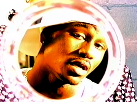 Ahmad Lewis et sa meilleure chanson (années 90)