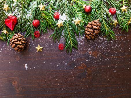 Playlist des meilleures chansons de Noël anglophones en 2020