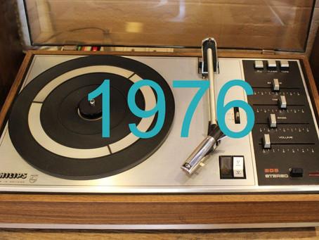 Hit Parade français de 1976 Top 1 à 15 - Vidéoclips des tubes les plus populaires