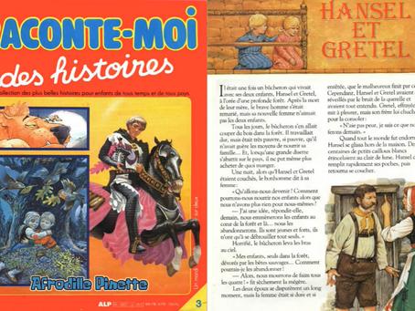 Raconte-moi des histoires Livres 1 à 9 (contes audio pour enfants)
