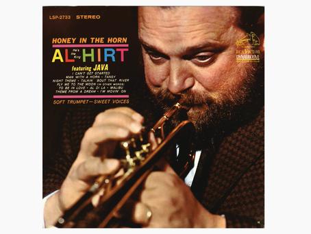 Al Hirt et sa musique instrumentale (années 60)
