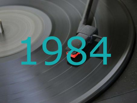 Palmarès québécois de 1984 atteint #2 à #6 (vol.02) - Vidéoclips des chansons les plus populaires