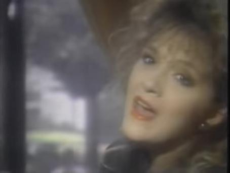 Martine Chevrier et ses meilleures chansons (années 80 et 90)