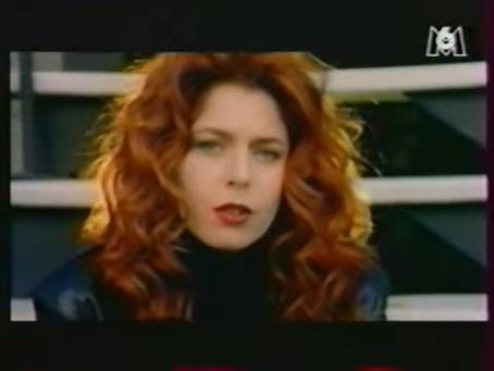 Isabelle Boulay et ses meilleures chansons (années 90 à 2000)