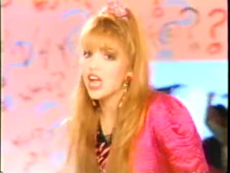 A'Me Lorain et ses meilleures chansons (années 90)