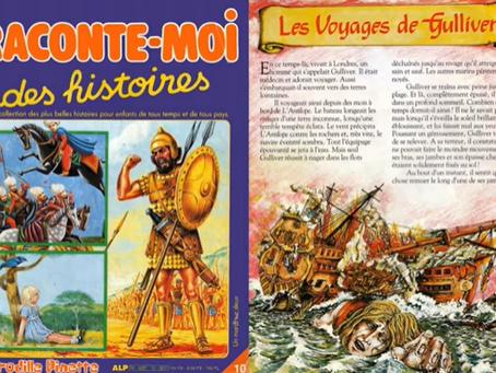 Raconte-moi des histoires Livres 10 à 18 (contes audio pour enfants)