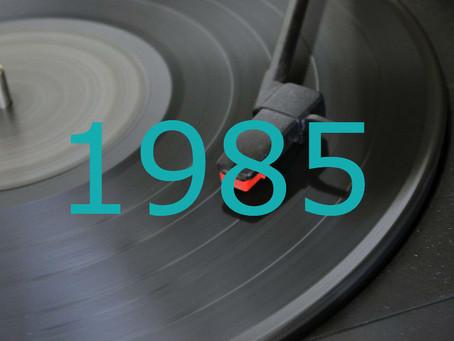 Palmarès québécois de 1985 atteint #2 à #4 (vol.02) - Vidéoclips des chansons les plus populaires