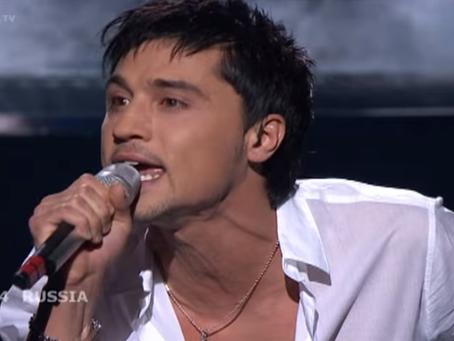 Les meilleures chansons du concours Eurovision en 2008