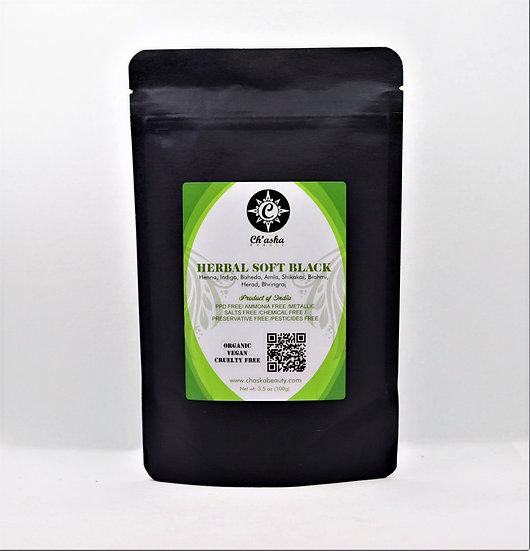 Herbal Soft Black