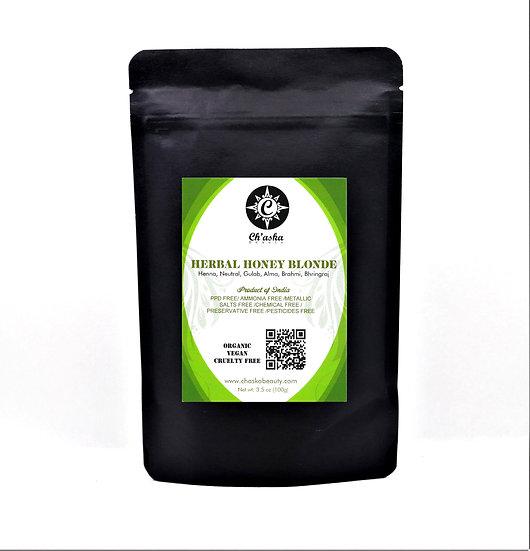 Herbal Honey Blonde