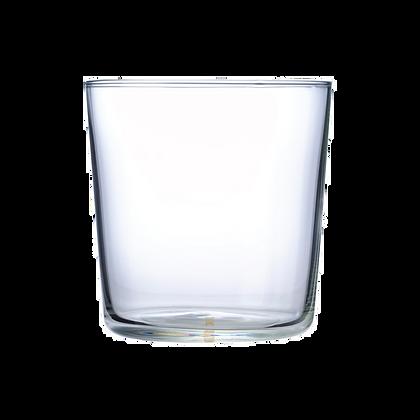 Urban Glass 330ml Tumbler - Clear