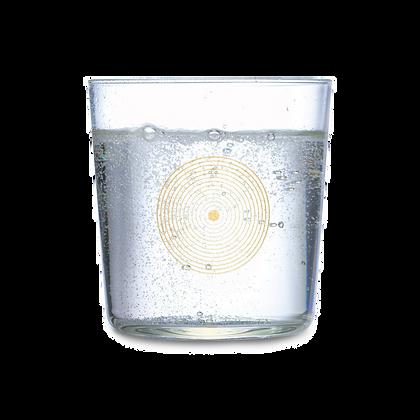 Urban Glass 330ml Tumbler - Dot