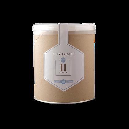 Flavor No. 11 Vanilla