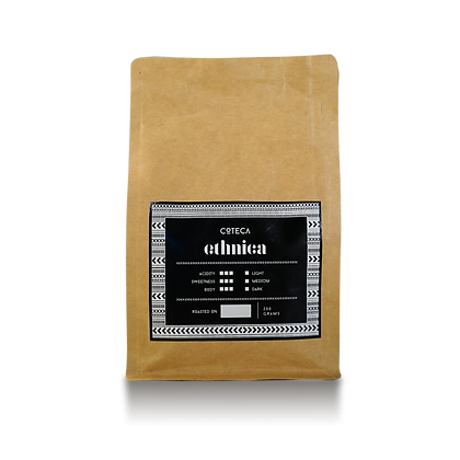 Ethnica Coffee Blend 200 Grams