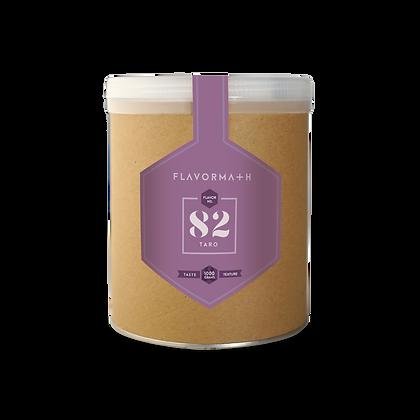 Flavormath No. 82 Taro