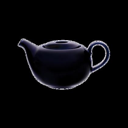 Er-Go Oriental Tea Pot 600 ml - Cobalt