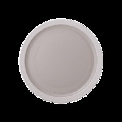 Er-go! 20cm Salad Plate - Taupe