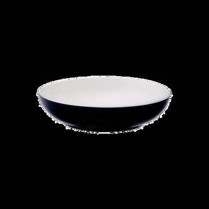 Er-go! 20cm Soup Plate - Cobalt