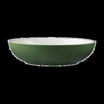 Er-go! 26cm Pasta Bowl - Green