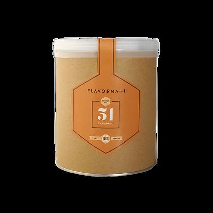 Flavormath No. 51 Caramel