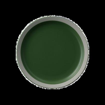 Er-go! 20cm Salad Plate - Green