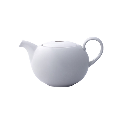 Er-Go Oriental Tea Pot 600 ml - Taupe