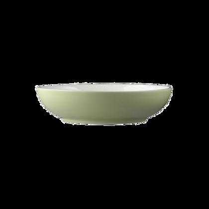 Er-go! 20cm Soup Plate - Green