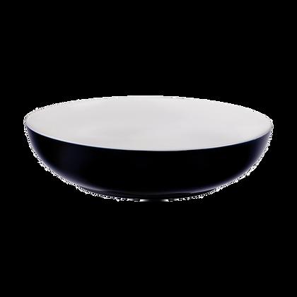 Er-go! 26cm Pasta Bowl - Cobalt
