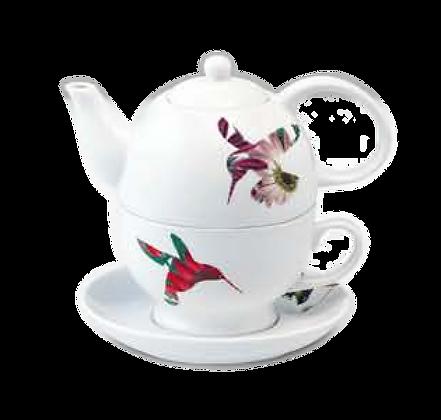 Flutter Tea-for-one