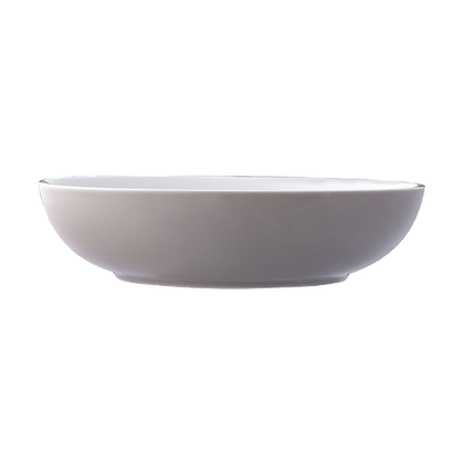Er-go! 26cm Pasta Bowl - Grey