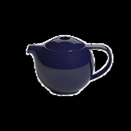 Pro Tea 600ml Teapot with Infuser - Denim
