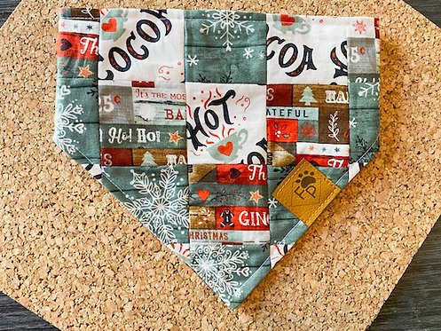 COCOA PATCHWORK 'DANA (PRE-ORDER AVAILABLE)