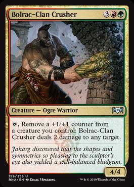 Bolrac-Clan Crusher