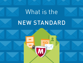 "How much can you save by deploying the ""New Standard""?"
