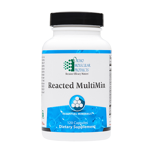 Reacted MultiMin (limit 5)