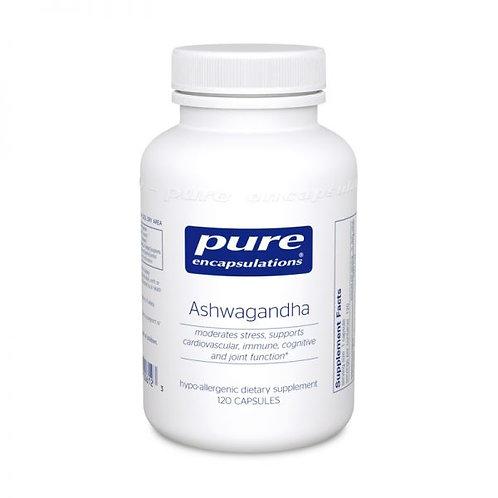 Ashwagandha (limit 5)