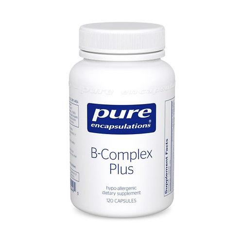 B-Complex Plus (limit 5)