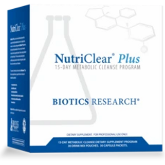 NutriClear Plus (Limit 5)