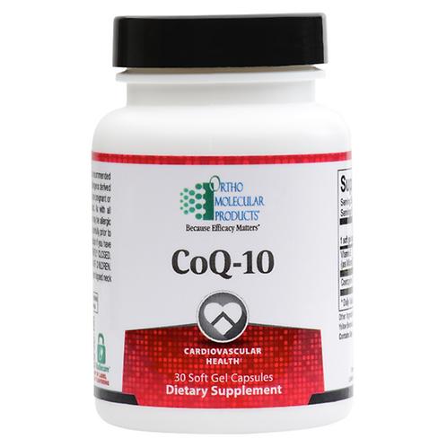 CoQ-10 (limit 5)