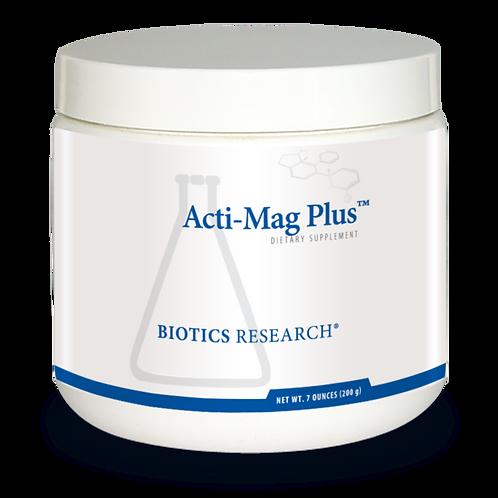 Biotics Research Acti-Mag Plus (limit 5)