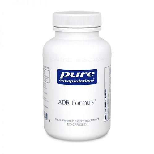 ADR Formula (limit 5)
