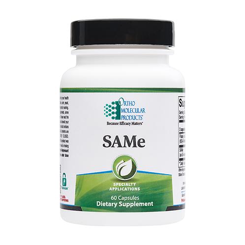 SAMe (limit 5)