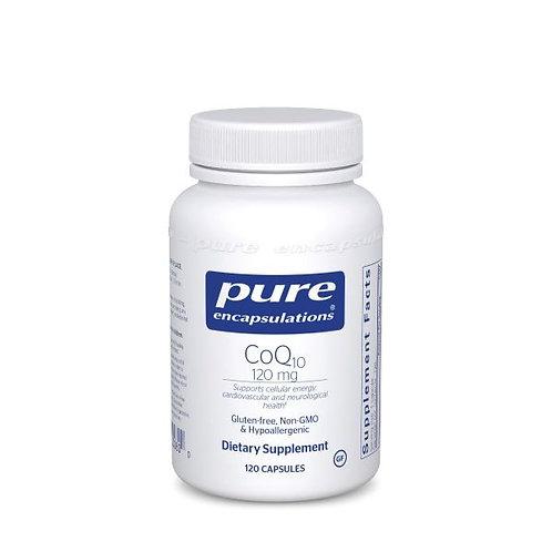 CoQ10 120 mg (limit 5)