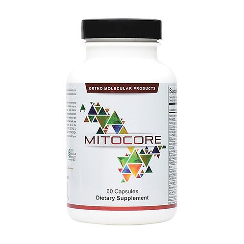 MitoCORE (limit 5)
