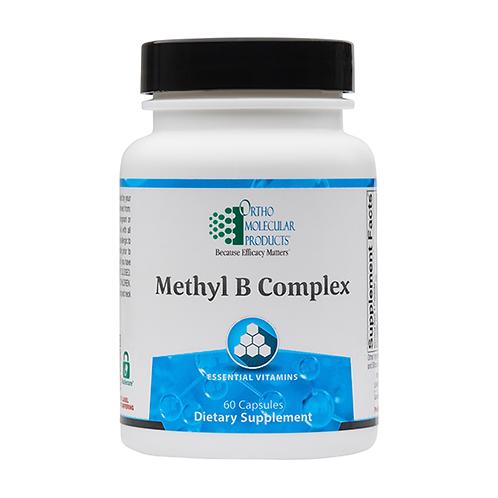 Methyl B Complex (limit 5)