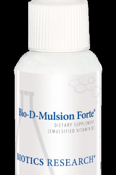 Bio-D-Mulsion Forte (limit 5)
