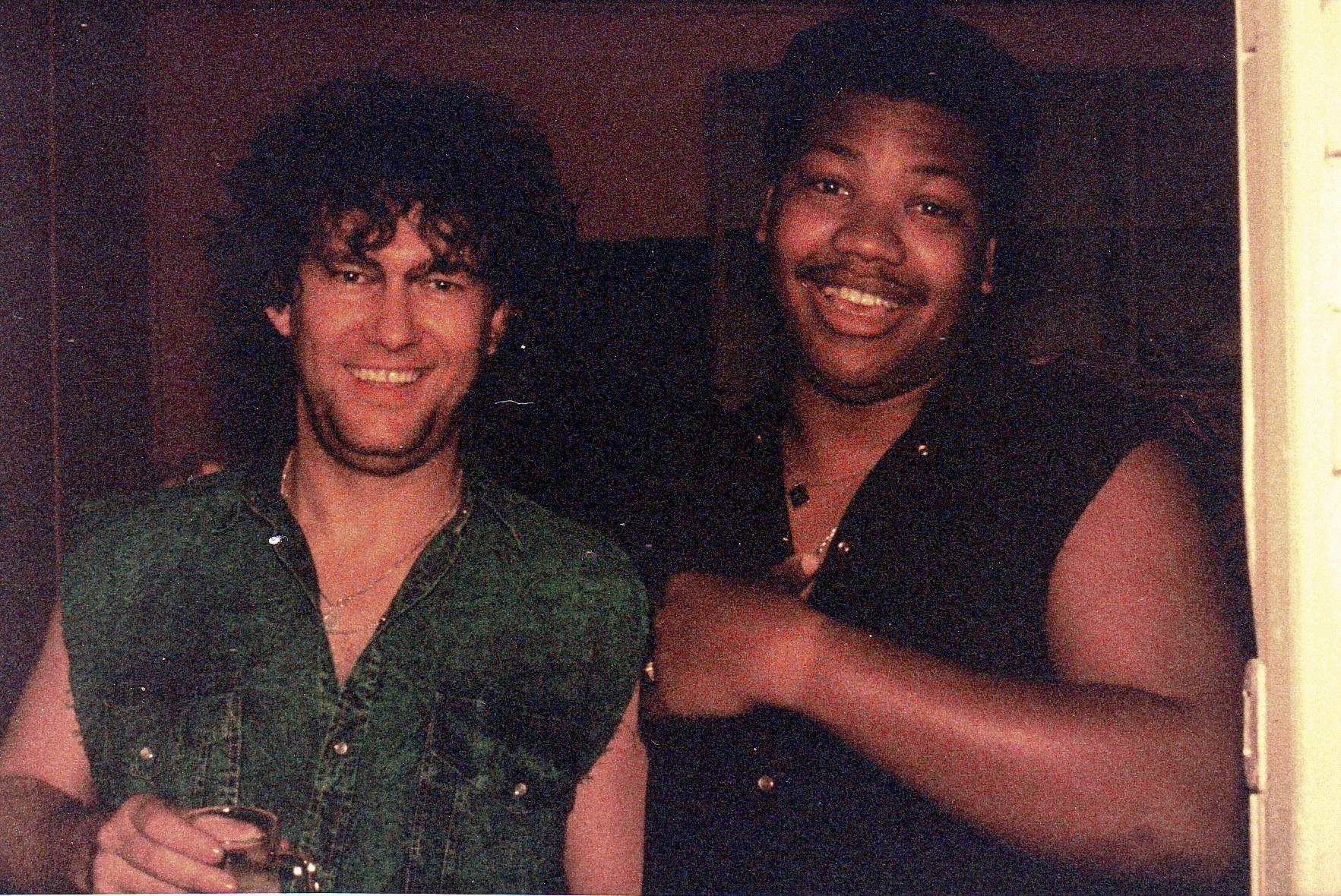 Jimmy Barnes 1992