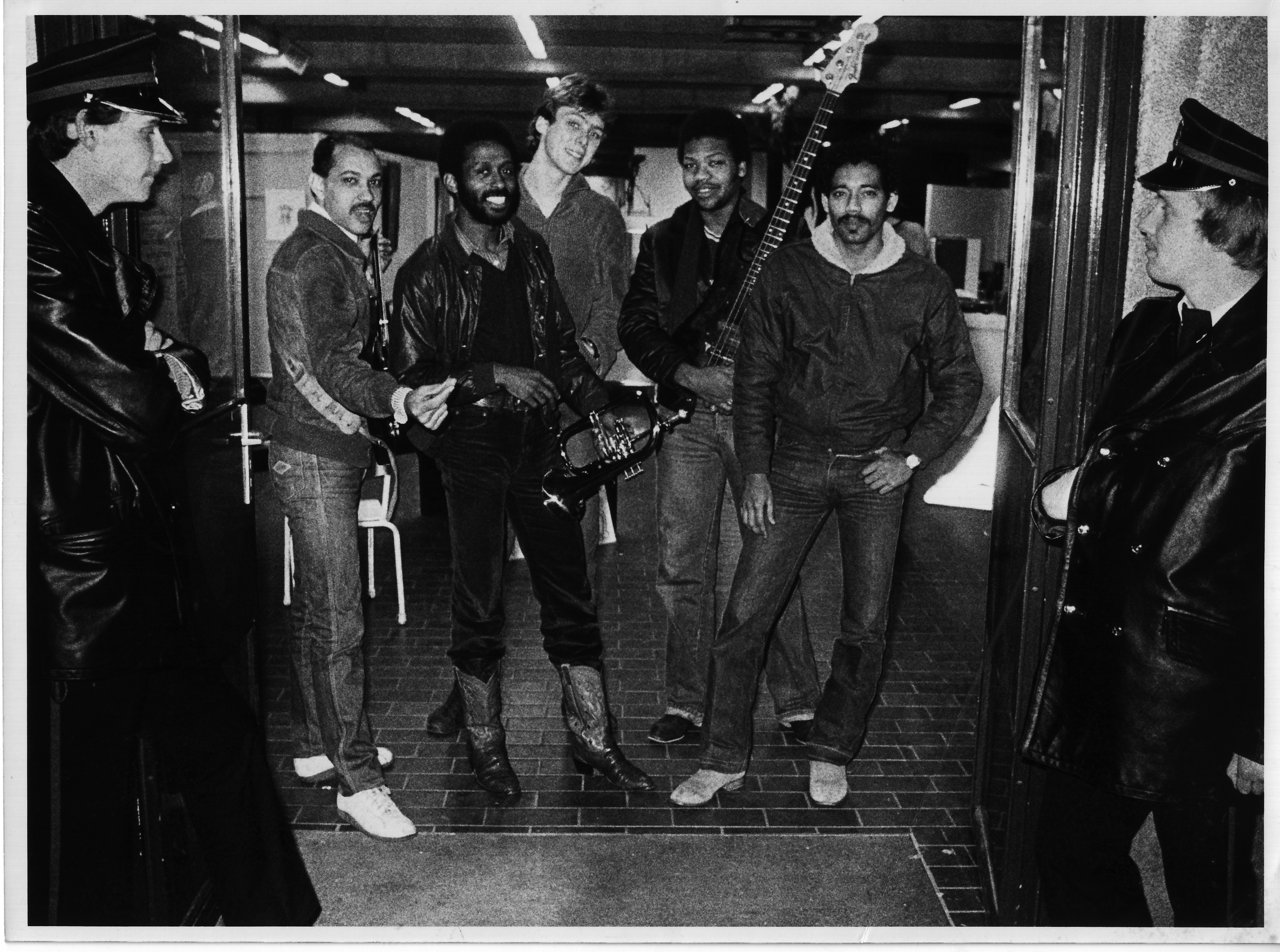 Future - Holland 1983