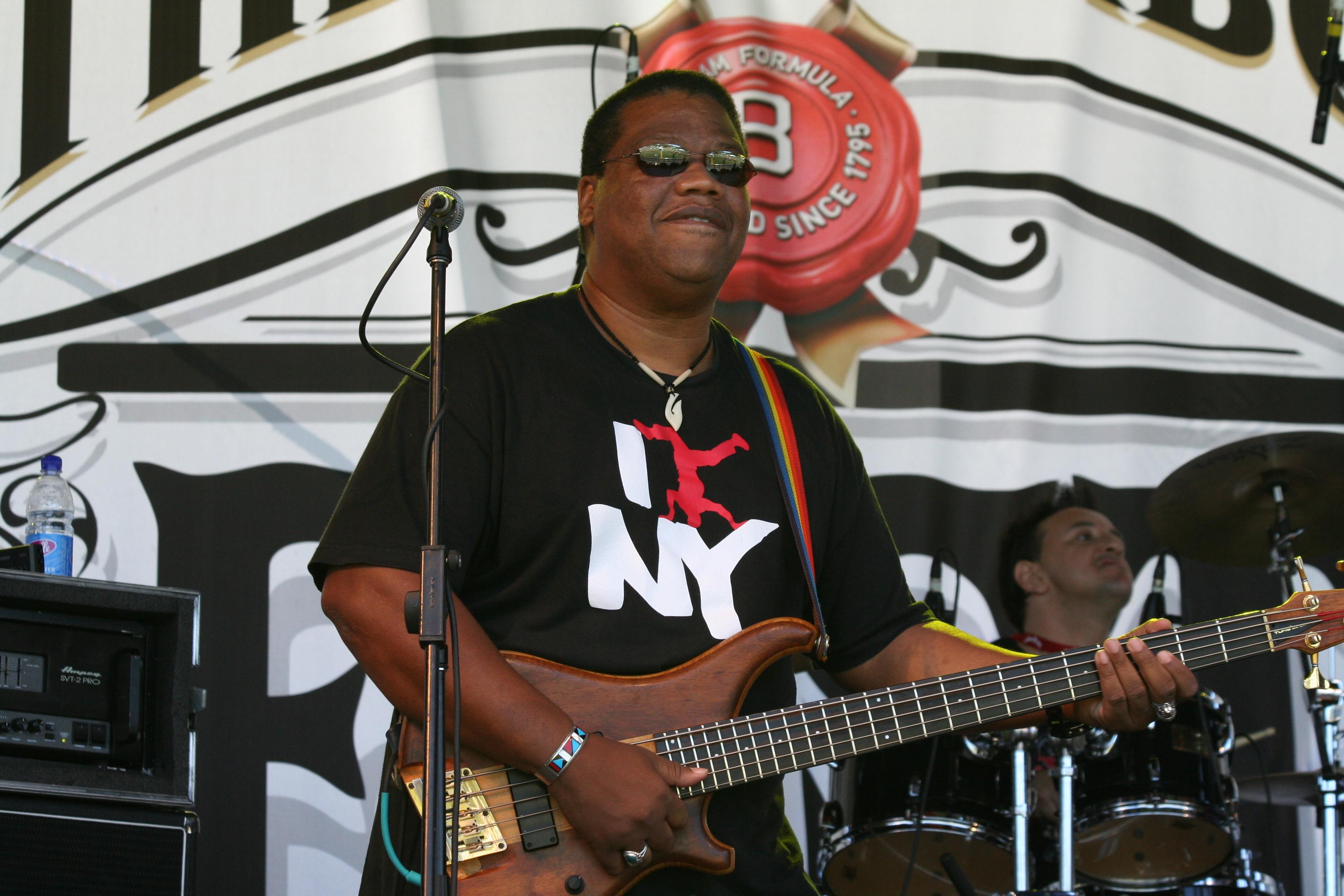 Jim Beam Festival 2010