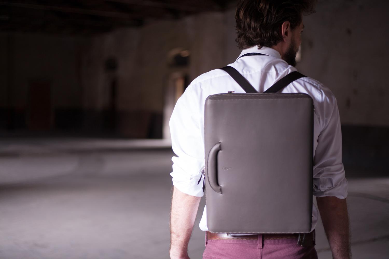 MATT briefcase